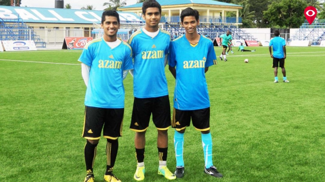 Goans SA start with a bang at WIFA youth cup