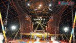 Money woes hit Golden circus