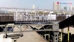 गोरेगांव रेलवे ब्रिज खुला