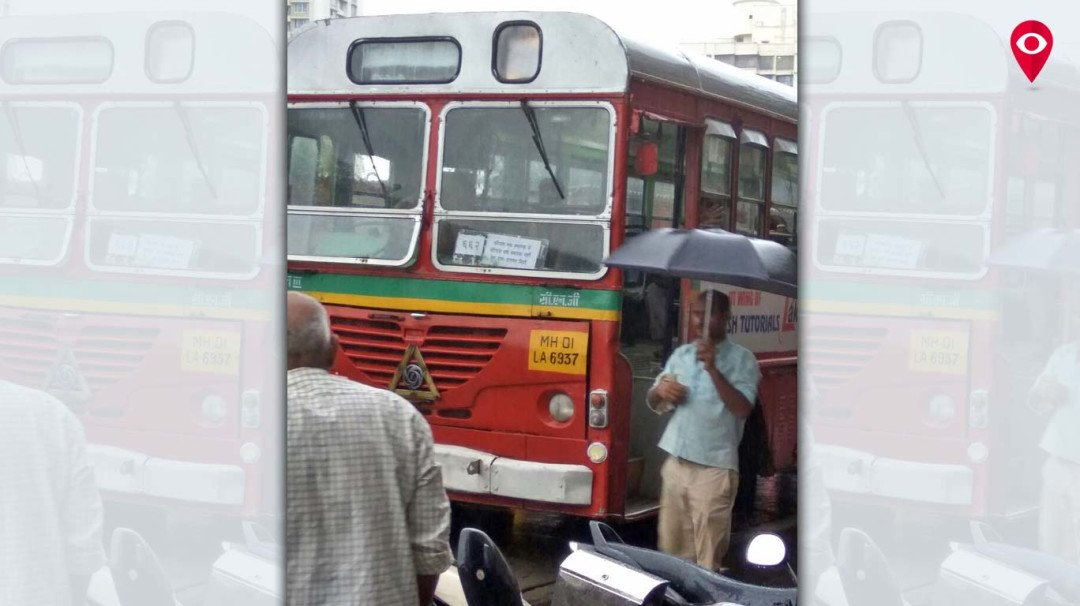 BEST introduces midi bus in Goregaon