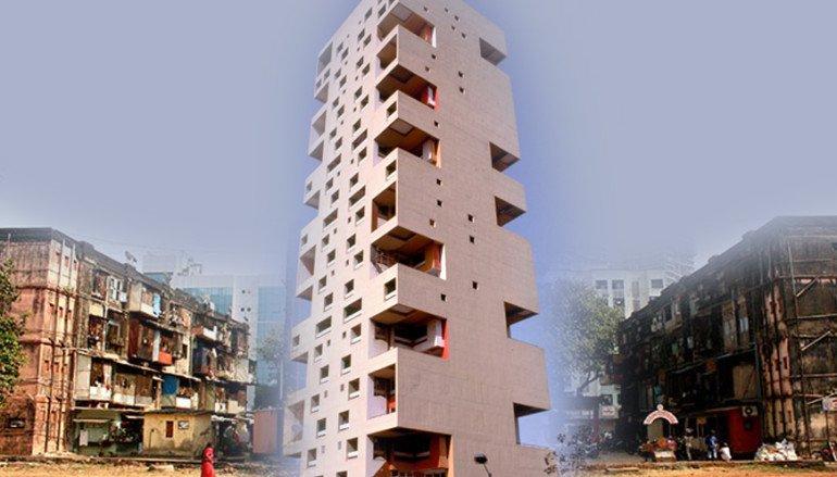 बीएमसी चुनाव से पहले 'घर' का सपना I