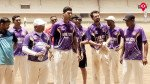 Guardian Minister Cricket Cup kick starts in Thane