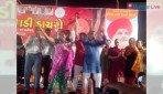 BJP woos the Gujarati vote