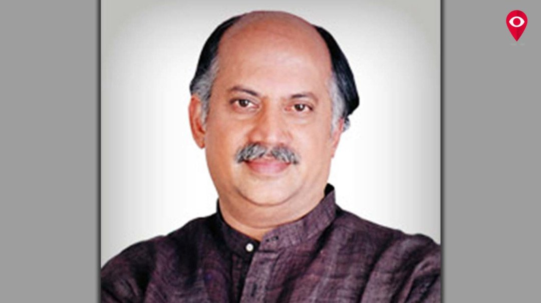 Gurudas Kamat sends a reminder of his resignation