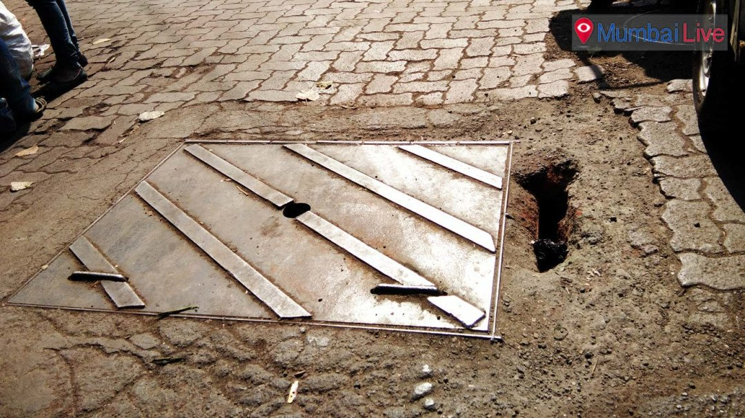 BMC's shoddy work