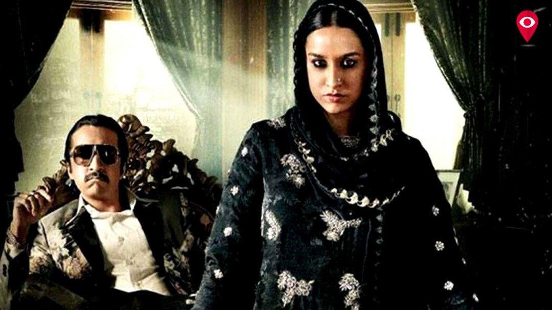 Shraddha Kapoor starrer Haseena Parkar's release postponed
