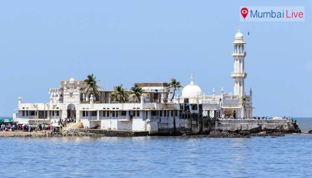 Women activists enters Haji Ali's Sanctum
