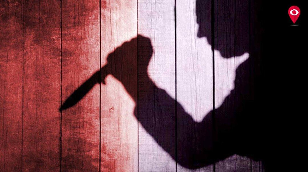 चेंबूर में युवक पर हमला