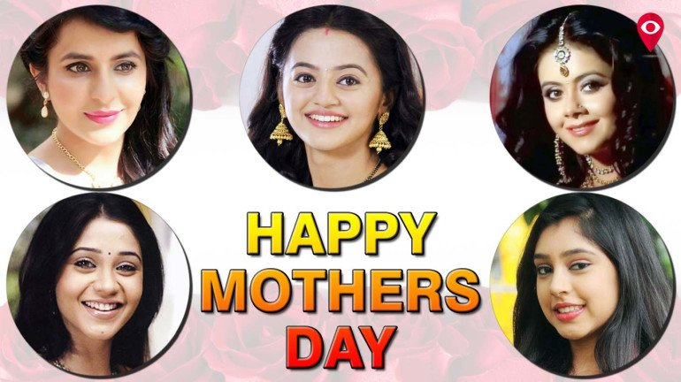 Mother's Day Special: Actresses reveal their most-loved Bollywood mother!