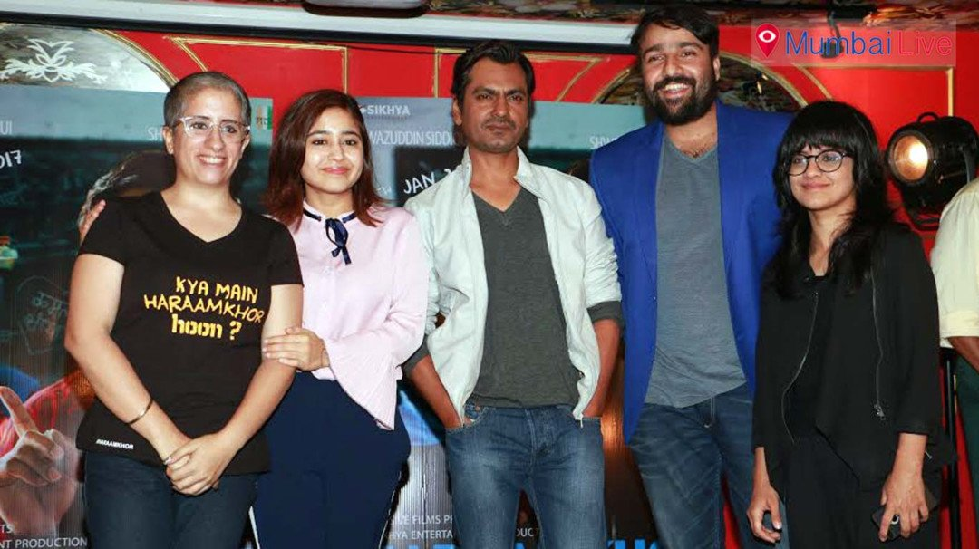 Haramkhor strikes gold at box office
