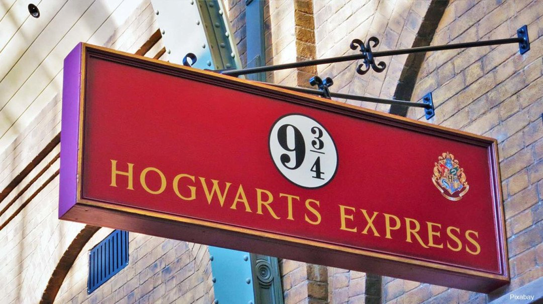A 'Harry Potter' event for Mumbai Potterheads