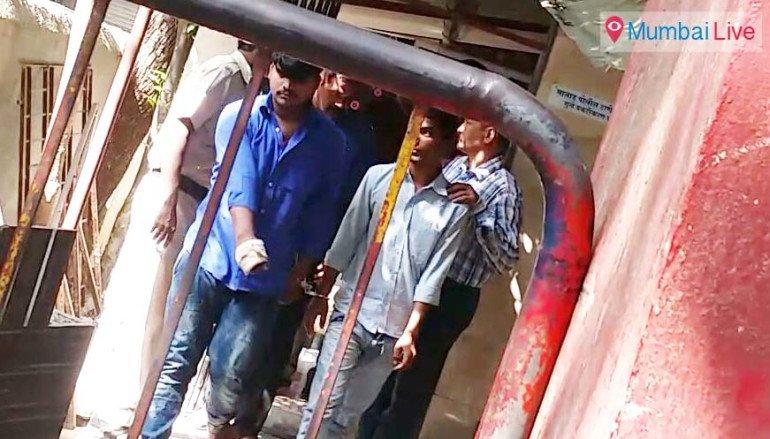 चार हत्यारे गिरफ्तार