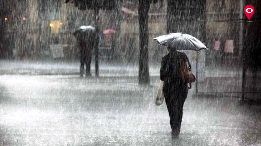 Monsoon to hit Mumbai on 23, 24 June