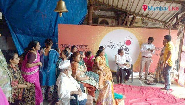 Health awareness through free medical camp