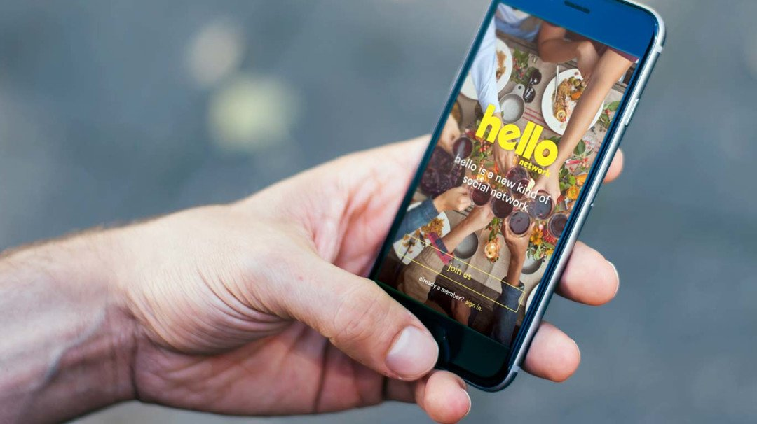 Say 'Hello' to Orkut's new social media platform