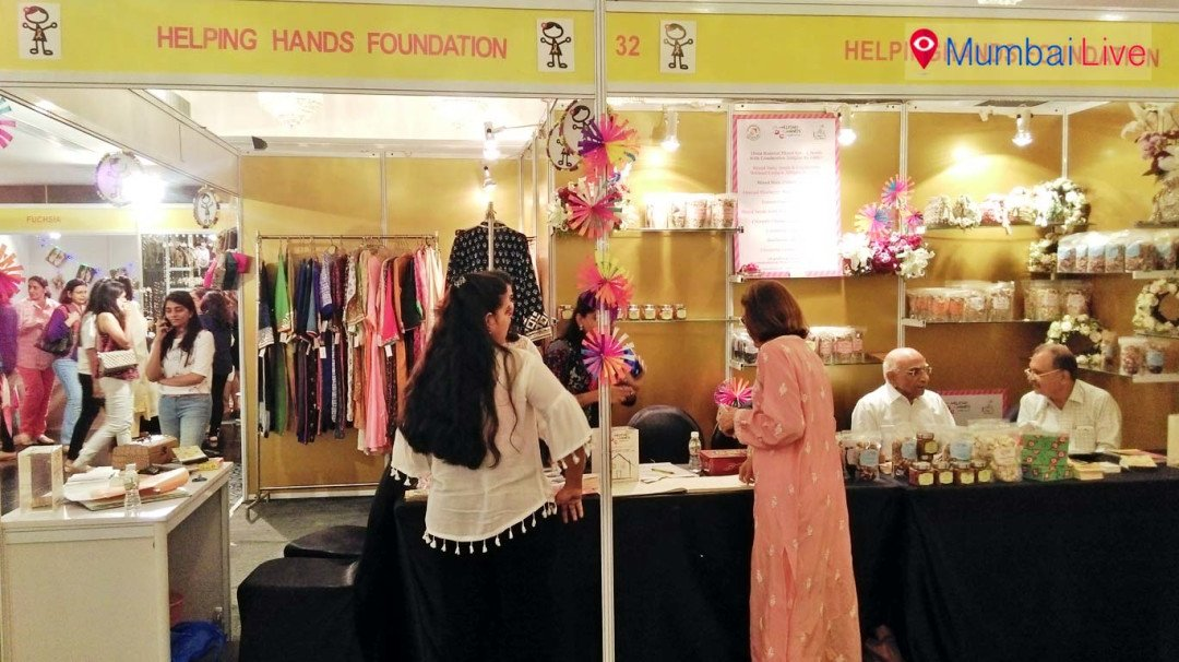 Helping Hands Foundation helps cancer patients