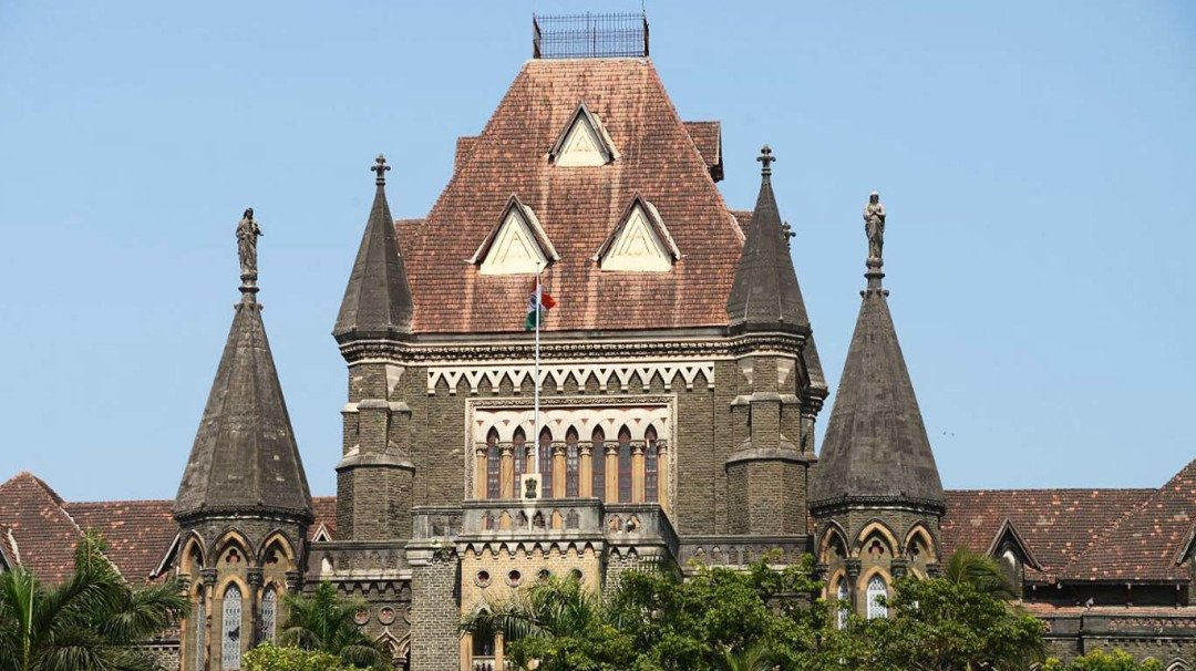Image result for Mumbai High Court, Fort
