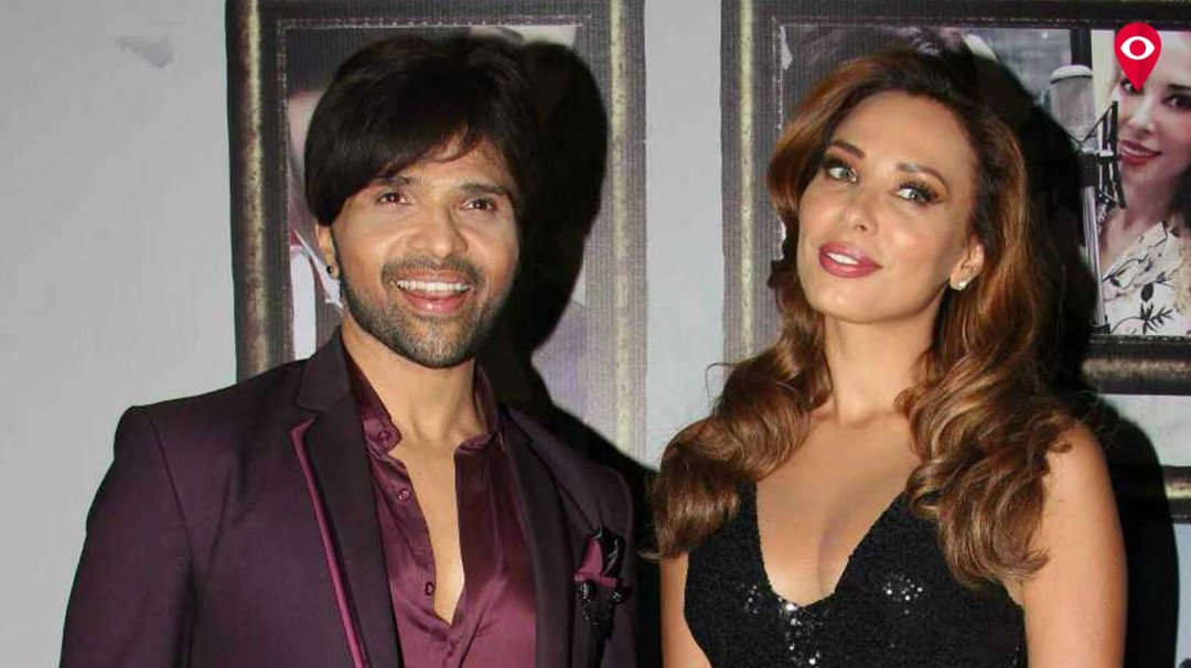 Himesh Reshammiya and Iuliya Vantur croon 'Every night and day'