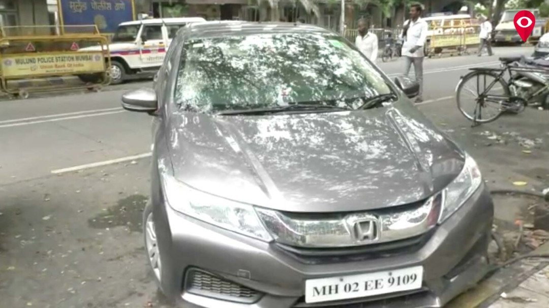 Man arrested in Mulund hit and run case