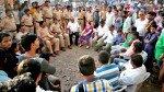 होली में रेलवे यात्रियों पर पानी भर कर फुग्गे नहीं मारें - रेलवे पुलिस