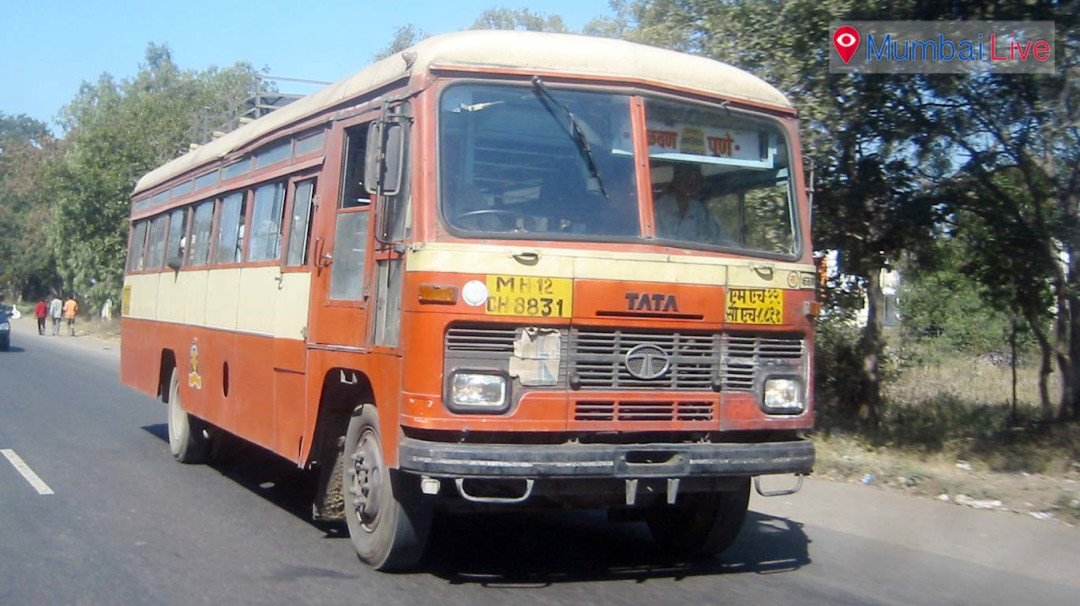 MSRTC to run extra buses to Konkan for Holi