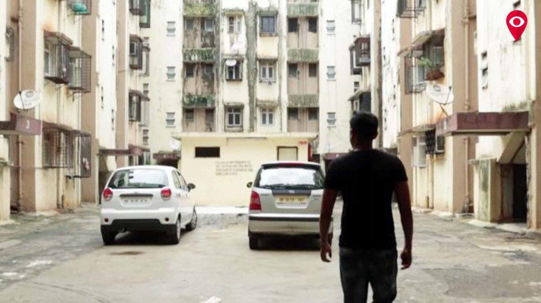 Homeless: A short film portraying the plight of bachelors in Mumbai