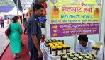 Khadi Gramodyog exhibition kicks off at Irla