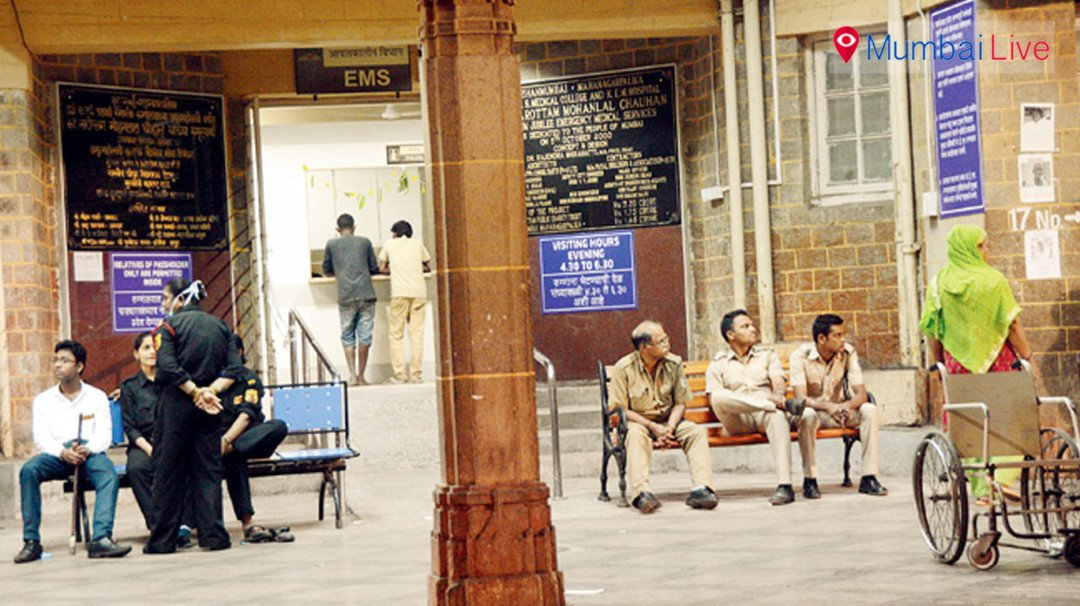 BMC spent Rs 100 crore on private security