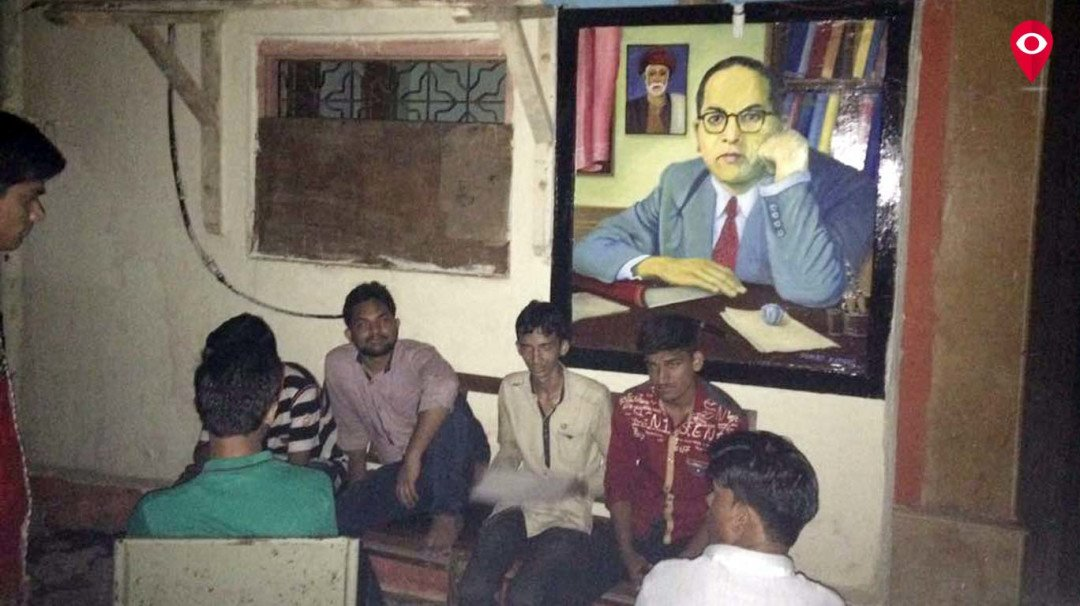 Electricity of Backward Class students' hostels cut off