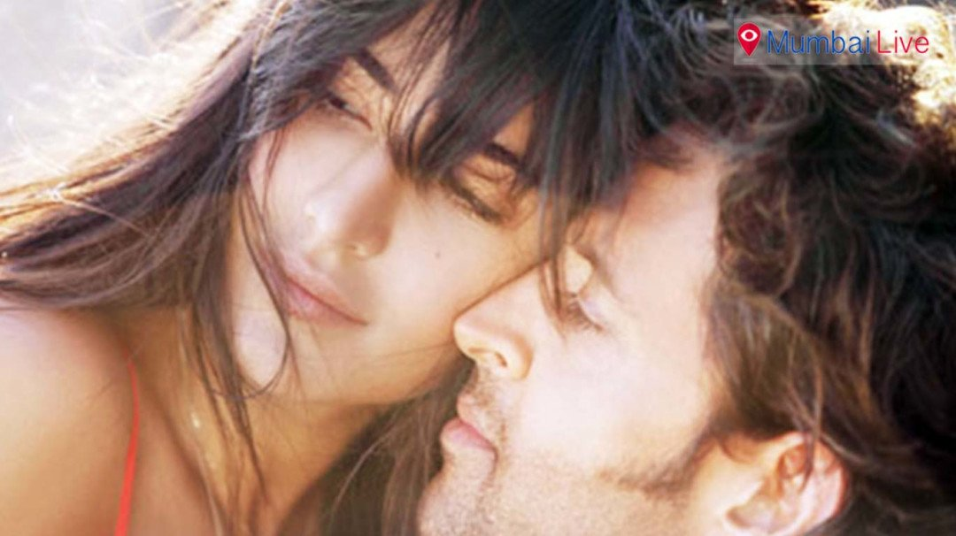 Hrithik's 'professional love' for Katrina Kaif
