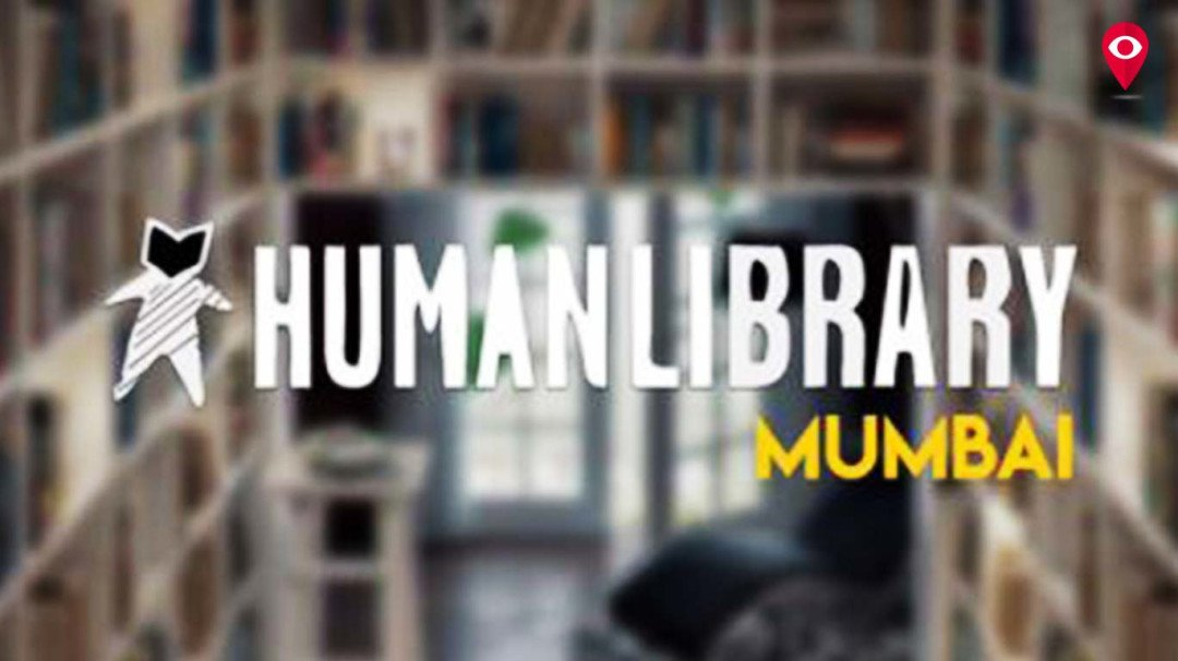 Human Library Mumbai is back with round 2 and here are the details...