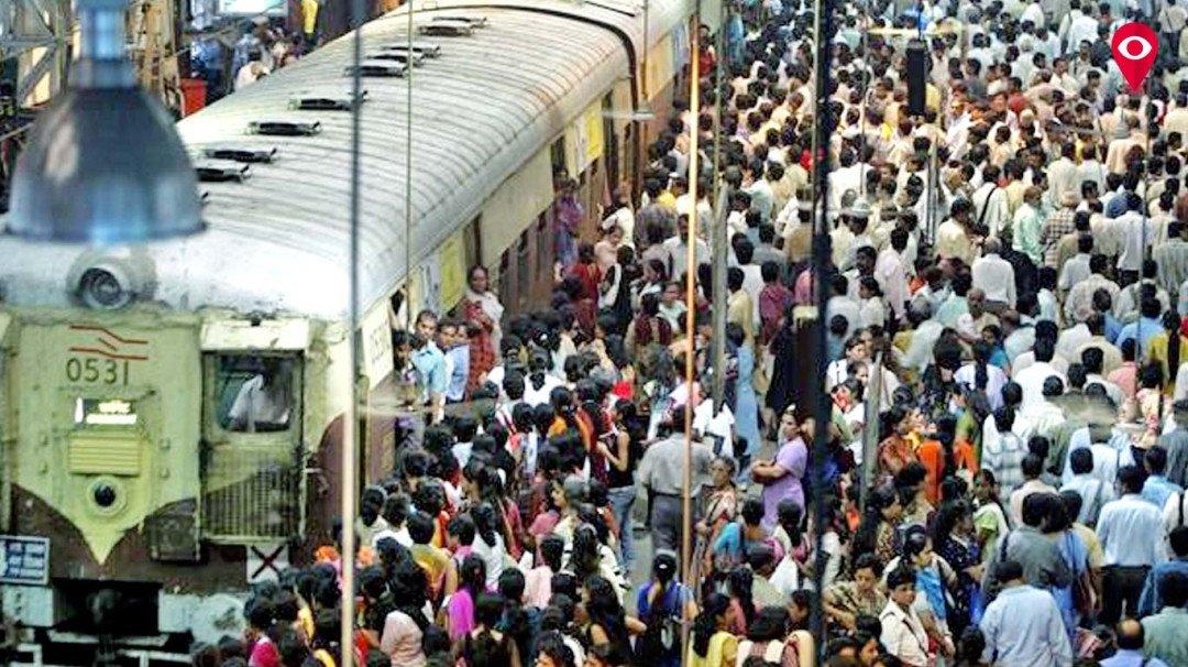 Development plans for suburban railways in Mumbai