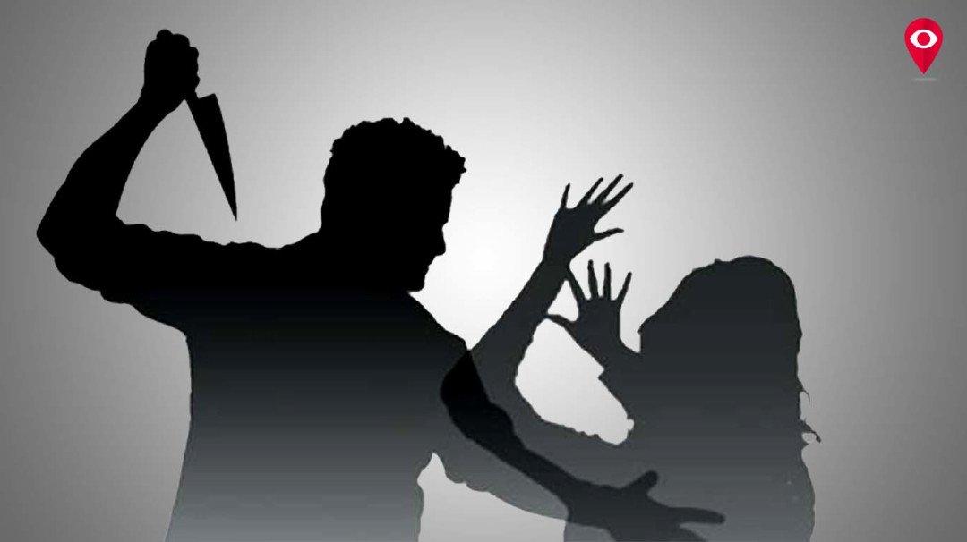 पति-पत्नी में हुआ झगड़ा, गुस्से में आकर पति ने उठाया खौफनाक कदम