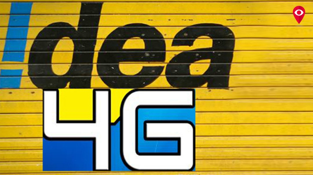 Idea launches 4G in Mumbai circle