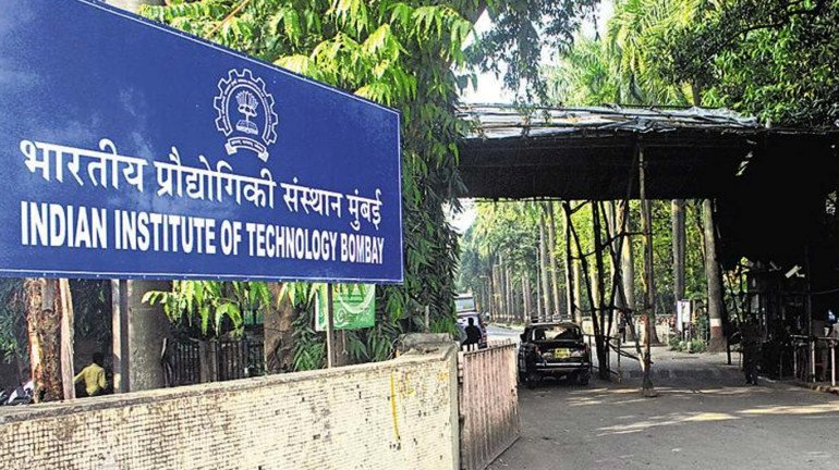 Salaries slightly hiked this year during IIT-Bombay on-campus placements