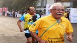Senior citizens bring golden glow to Marathon
