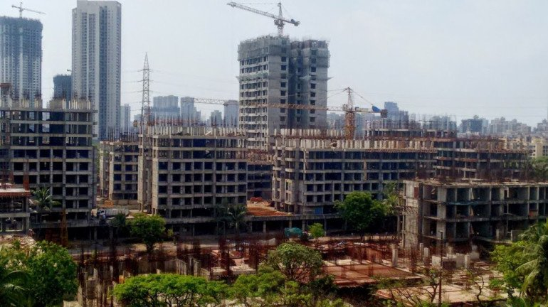 CM suspends MHADA official with respect to Patrawala Chawl redevelopment project