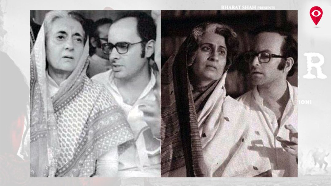 Madhur Bhandarkar's political drama Indu Sarkar recalls India's 'Emergency' era