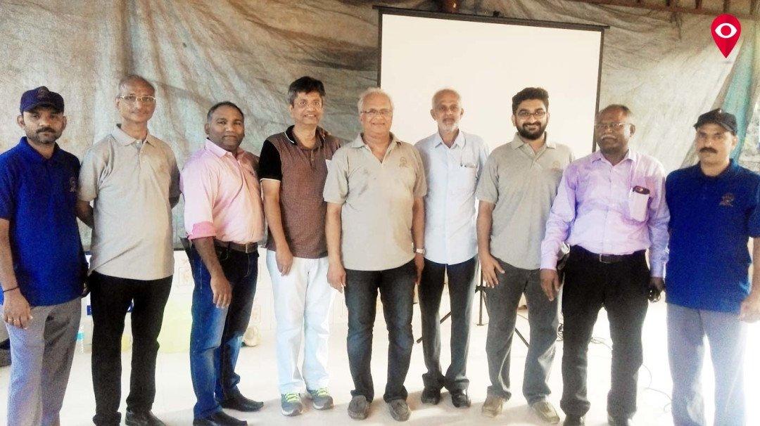 IPCA organises Dengue Awareness Camp
