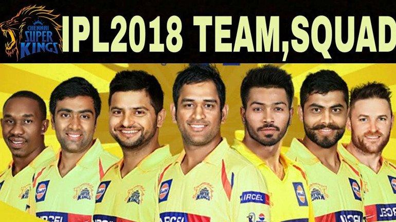 IPL 2018 : CSK की वापसी तय, धोनी बन सकते हैं कप्तान