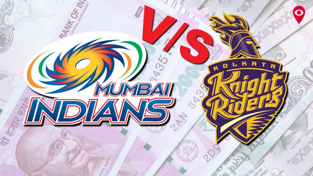 Bookies announce Mumbai Indians as their favourite team to win IPL