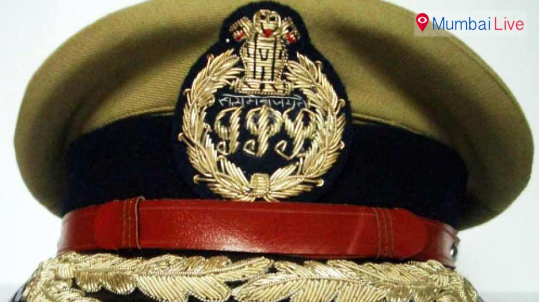 Two IPS officers gets promotion