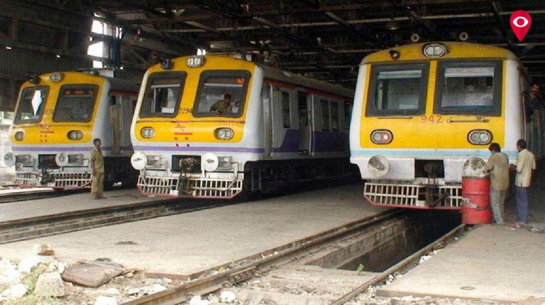 मध्य रेलवे में 24 नई लोकल होगी शामिल