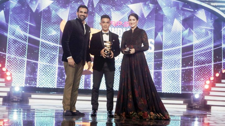 Indian Sports Honours (ISH) 2017 Celebrates Sports Heroes and Rising Stars