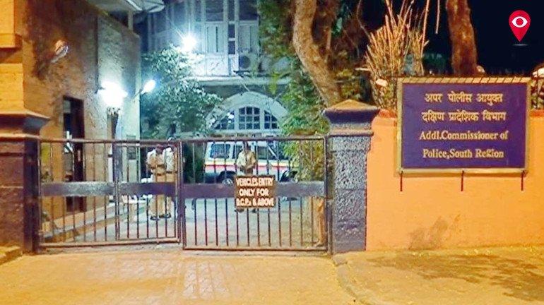 आयएसआयचे मुंबई कनेक्शन, नागपाड्यातून एजंट अटकेत