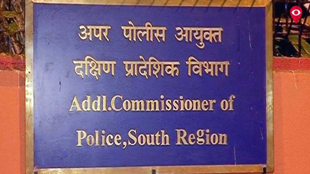 आईएसआई एजेंट का मुंबई कनेक्शन