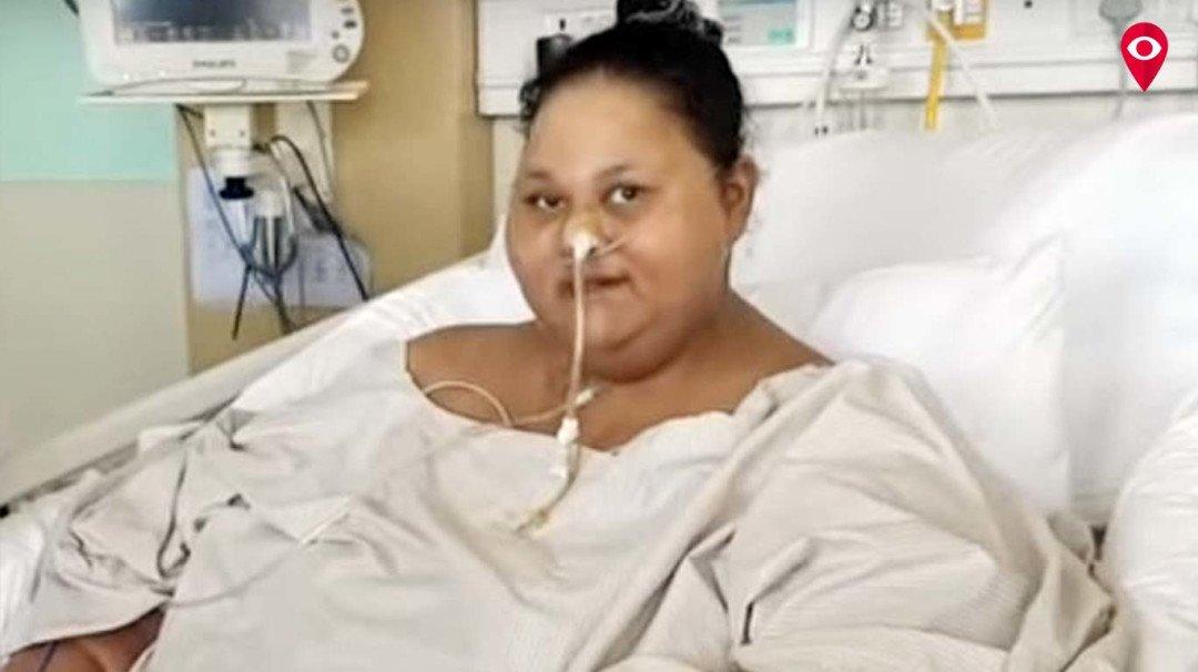 इमान को भेजा जाएगा यूएई के अस्पताल