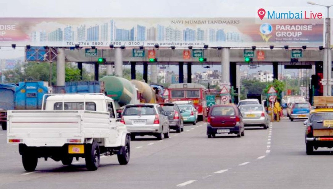 Toll-free Mumbai is impossible- RTI report