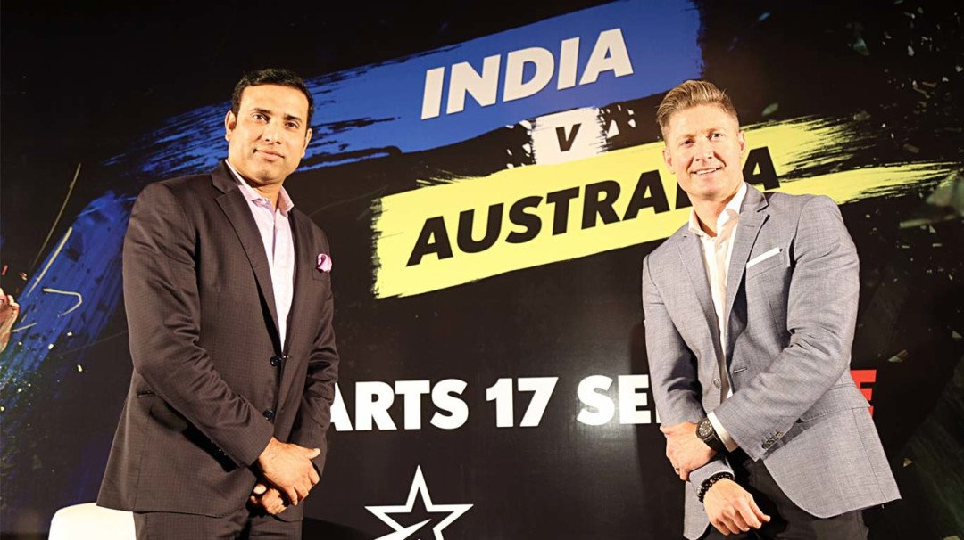 When the big guns clash: India vs Australia Preview
