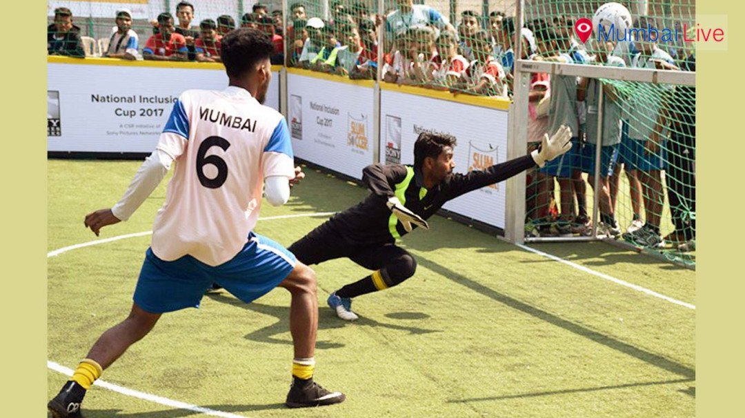 The National Inclusion Cup